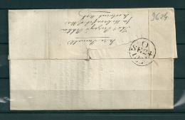 Brief Naar Hungerford-Berks 24/09/1831  (GA9624) - Groot-Brittannië