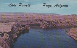 Arizona Lake Powell Page - Lake Powell