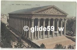 PARIS - La Madeleine - N° 216 - Otros Monumentos