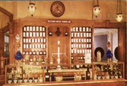 (020) French Polynesia Islands - Upjohn Pharmacy - Polinesia Francese