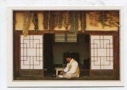 SOUTH COREA - AK 159414 Eine Koreanische Kräuterhandlung - Corée Du Sud