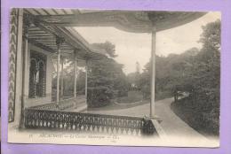 Dépt 33 - ARCACHON - Le Casino Mauresque - Oblitérée En 1906 - Arcachon