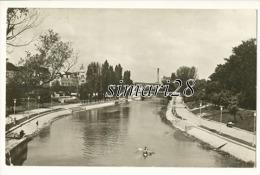 TIMISOARA - CANALUL BEGA - Roumanie