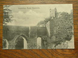 Bornholm Hamerhus Ruine / Anno 1913 ( Zie Foto Voor Details ) !! - Danemark