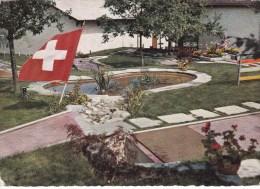 ZÜRICH  RESTAURANT MORGENSONNE - ZH Zurich