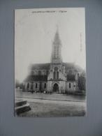 CPA 89 - AILLANT SUR THOLON - LOT De 2 CPA 1919 - Aillant Sur Tholon