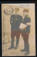 Guerre 1914 --- General Joffre - Guerre 1914-18