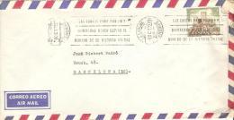 MAT.RODILLO  1972 LA LAGUNA-  TENERIFE - 1931-Oggi: 2. Rep. - ... Juan Carlos I