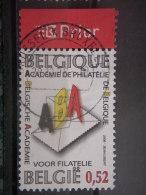 BELGIUM, 2006, Used 52c - Used Stamps