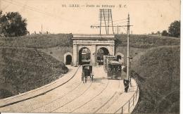 LILLE -  PORTE DE BETHUNE - Lille