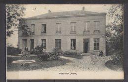 02 -  Beaurieux - Une Maison ..... - France