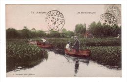 AMIENS/80/Les Hortillonnages/réf:4376 - Amiens
