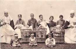 Juin13 1106 : Indochine  -  Crèche Des Soeurs De Saint-Paul De Chartres - Vietnam
