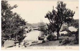 Saint Brieuc - Le Légué, Bassin à Flot (voilier) - Saint-Brieuc