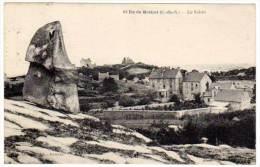 Ile De Bréhat - Le Sabot - Ile De Bréhat