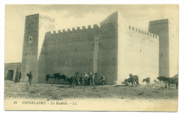 14. TIFERLAIME: La Kasbah - Other