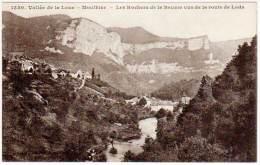 Vallée De La Loue - Mouthier - Les Rochers De La Baume ... - Autres Communes