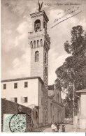Nice (Alpes Maritimes)-1906-Eglise Saint-Barthélemy-Animée - Nice