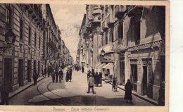 TRAPANI , Corso Vittorio Emanuele    * - Trapani