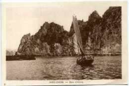 Viet  Nam - Indo Chine -  Baie D´along - Viêt-Nam