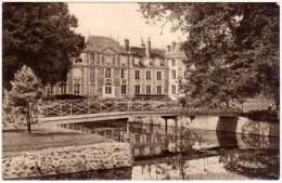 Serquigny - Le Château - Serquigny
