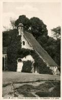 Cuon Chateau De La Graffiniere La Chapelle LV Phot  Maurice Chretien Phototypie - Autres Communes
