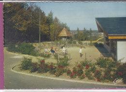 91.- DOURDAN .- Le Jardin D' Enfants - Dourdan