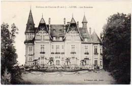 Lèves - Les Boissières - France