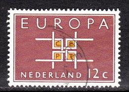 Nederland 1963 / Mi: 806 / X 1053 - Europa-CEPT