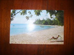 Barbades Sandy Lane Beach - Cartes Postales
