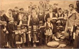 BOSNIE - SARAJEVO - U Borbi Za Oslibodjenje - Guerre 14/18 - Soldats Et Enfants   (57356) - Bosnie-Herzegovine