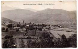 Urau - Vue Générale - France