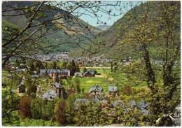 Environs De Luchon - Montauban - Au Loin Luchon ... - Autres Communes