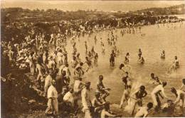 BOSNIE - SARAJEVO - U Borbi Za Oslibodjenje - Guerre 1914/18 -  Soldatsau Bain    (57361) - Bosnie-Herzegovine