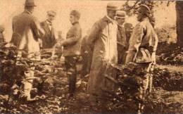 BOSNIE - SARAJEVO - U Borbi Za Oslibodjenje - Guerre 1914/18 -  Soldats (Visite)       (57366) - Bosnie-Herzegovine
