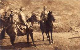 BOSNIE - SARAJEVO - U Borbi Za Oslibodjenje - Guerre 1914/18 - Soldats A Cheval     (57371) - Bosnie-Herzegovine