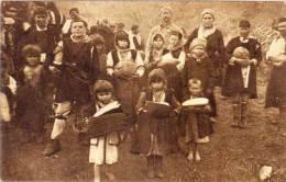 BOSNIE - SARAJEVO - U Borbi Za Oslibodjenje - Guerre 1914/18 - Enfants      (57372) - Bosnie-Herzegovine