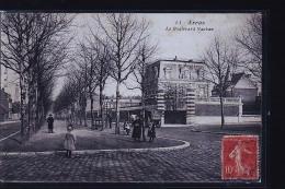 ARRAS BD VAUBAN - Arras