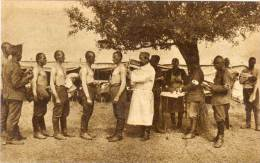 BOSNIE - SARAJEVO - U Borbi Za Oslibodjenje - Guerre 1914/18 - Croix Rouge (Visite)     (57376) - Bosnie-Herzegovine