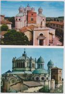ARS - La Basilique - Lot De 2 CPM - Ars-sur-Formans