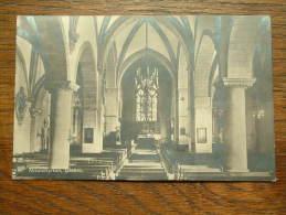 OREBRO Nikolaikyrkan / Anno 1933 ( Zie Foto Voor Details ) !! - Suède