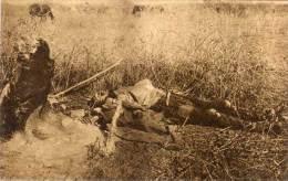 BOSNIE - SARAJEVO - U Borbi Za Oslibodjenje - Guerre 1914/18 - Cadavre  Soldat      (57378) - Bosnie-Herzegovine