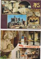ARS - Multivues - Lot De 4 CPM - Ars-sur-Formans