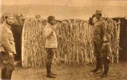BOSNIE - SARAJEVO - U Borbi Za Oslibodjenje - Guerre 1914/18 - Soldats Et Enfant     (57380) - Bosnie-Herzegovine