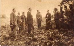 BOSNIE - SARAJEVO - U Borbi Za Oslibodjenje - Guerre 1914/18 - Soldats Et Aumonier    (57382) - Bosnie-Herzegovine