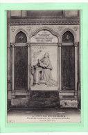 MARCQ-en-BAROEUL (59) / ECOLES / INSTITUTIONS / RELIGIONS / MONUMENTS / Monument Funèbre De M.le Chanoine Hollebec Etc.. - Marcq En Baroeul