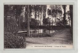 MARCQ-en-BAROEUL (59) / ECOLES / INSTITUTIONS / RELIGIONS / SPORTS / NATATION / Le Bassin De Natation - Marcq En Baroeul