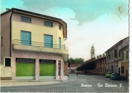 OSSONA --Via Barraca - Italia