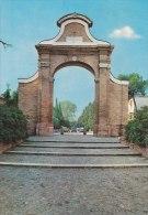 RAVENNA - Porta Gaza - 1976 - Ravenna