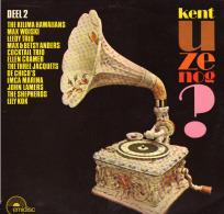 * LP *  KENT U ZE NOG? Deel 2 - Vinyl-Schallplatten